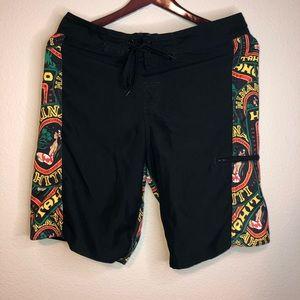 Men's Hinano Surf Shorts